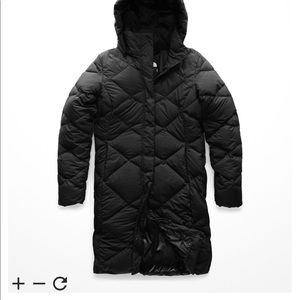 North Face Miss Metro 2 Parka